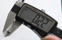 220ミクロン(0.22mm)
