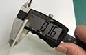 160ミクロン(0.16mm)